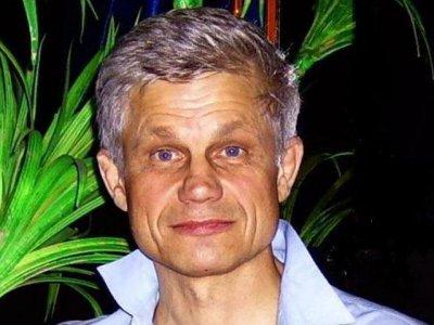 Юрий Пиотровский