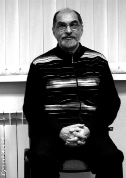 Сергей Корчагин