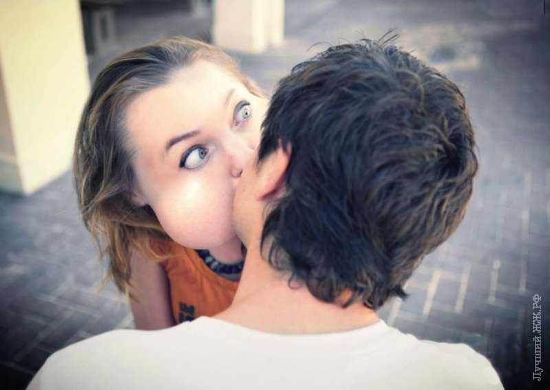 Ступидисексуальные отношения
