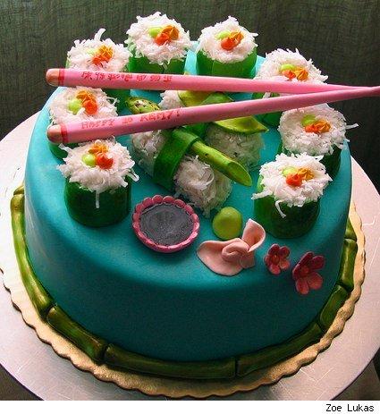 vegetarian-sushi-cake