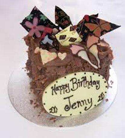 Jen-cake