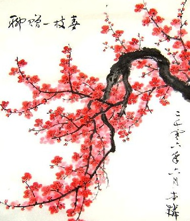 Chinese-New-Year-cherry-blossoms