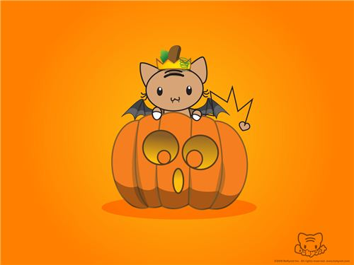 kawaii-free-Halloween-wallpapers-11
