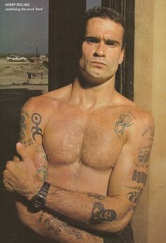henry rollins 1