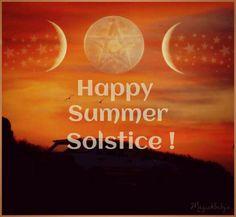 summer solstice
