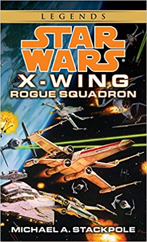 x wing book