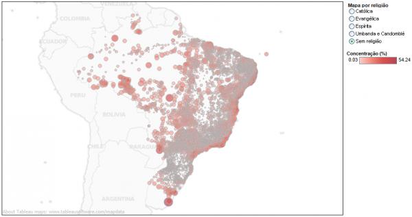 brazil-religion