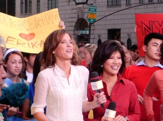 Hannah and Julie Chen