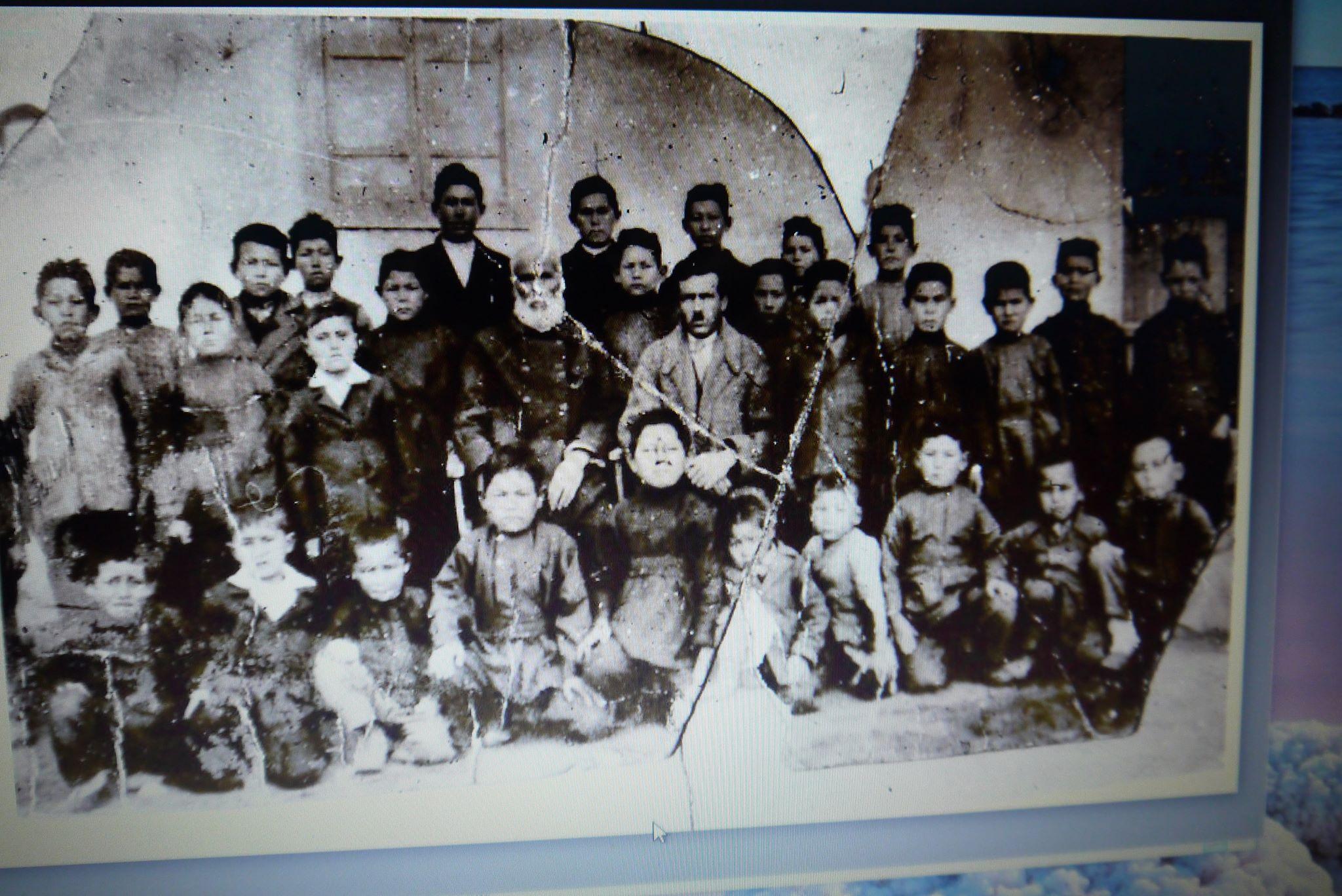 Фотографии из Богределика - села сибирских татар в Турции