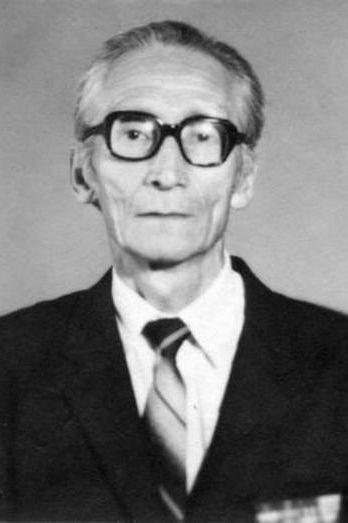 Валеев Фоат Тач-Ахметович