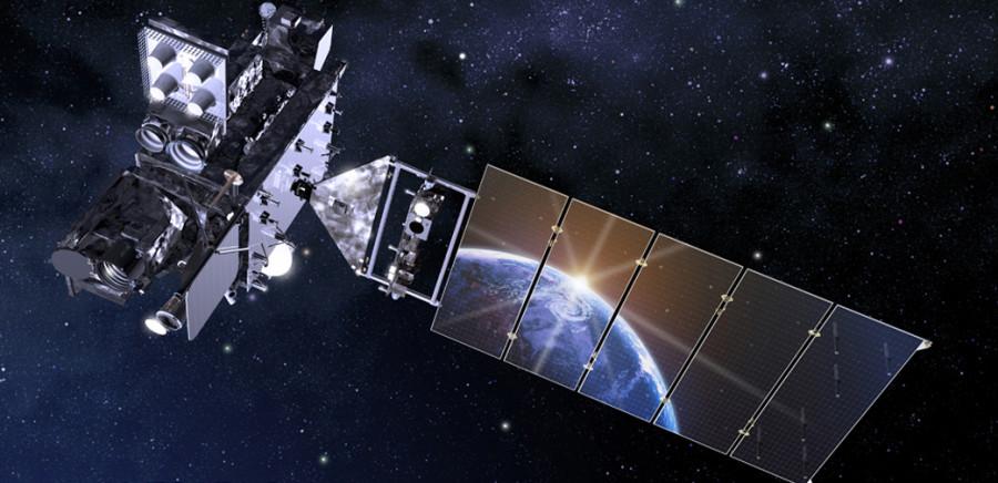 У метеоспутника GOES-17 возникли проблемы с приборами