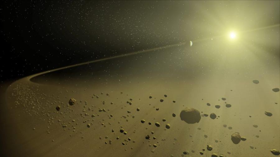 Астрономы увеличили количество предстоящих звездных контактов Солнца