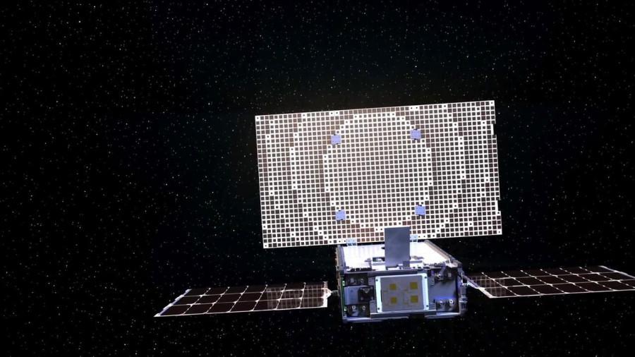 Первые межпланетные кубсаты продолжают полет к Марсу