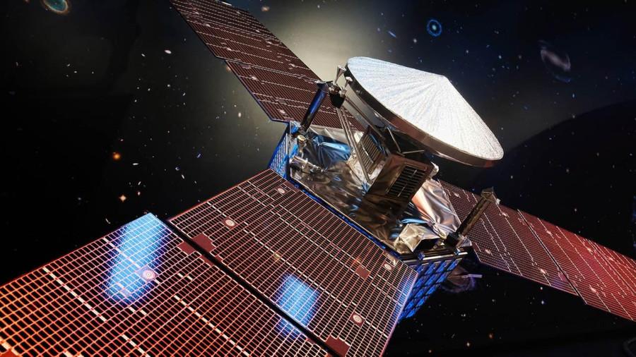 Миссию «Юнона» продлили до 2021 года