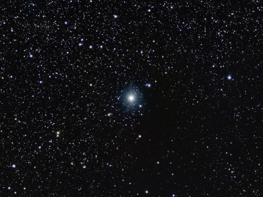 Телескоп Gaia раскрыл загадку системы Эпсилон Возничего