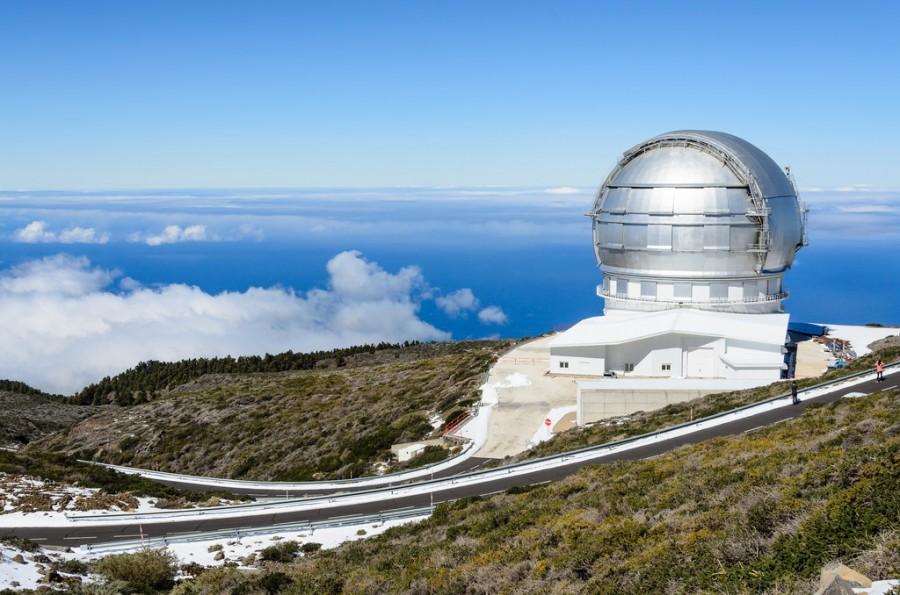 Астрономы обнаружили щелочные металлы в атмосфере «раздутой» экзопланеты