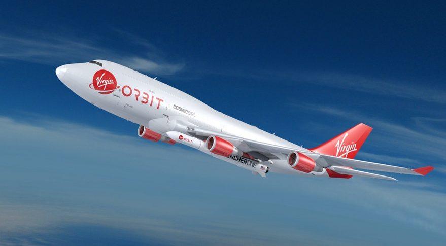 Virgin Orbit получила лицензию на первый запуск