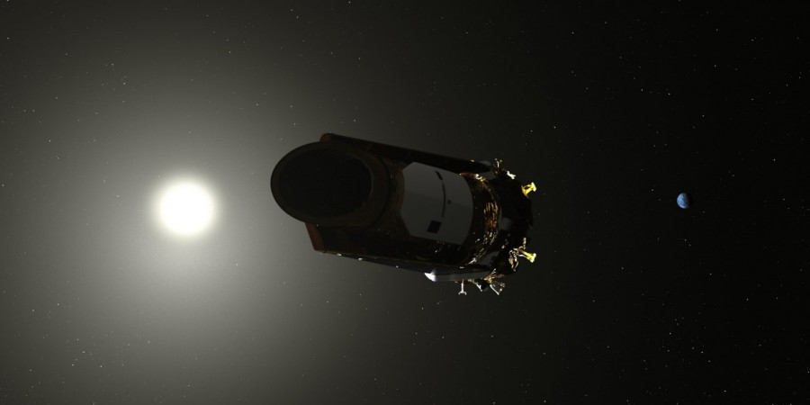 The Kepler telescope is transferred to the Kepler safe mode, a telescope,missions, campaigns, fuel, reserves, tanks, system, fuel, pressure, falling, hydrazine, data, command, will, Therefore, Kepler, observational, specialists, observations