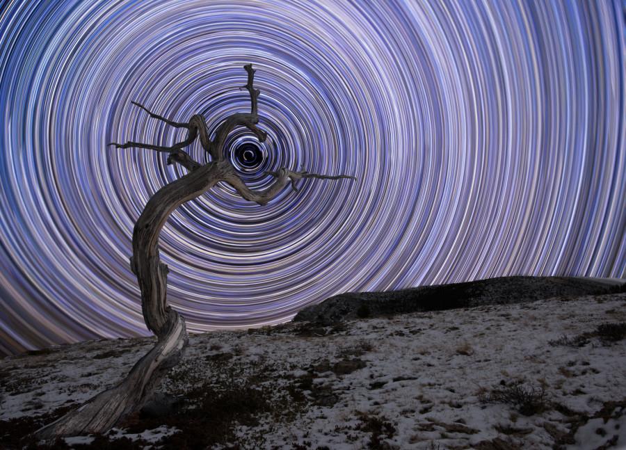 Лучшие астрофотографии года по версии Гринвичской обсерватории
