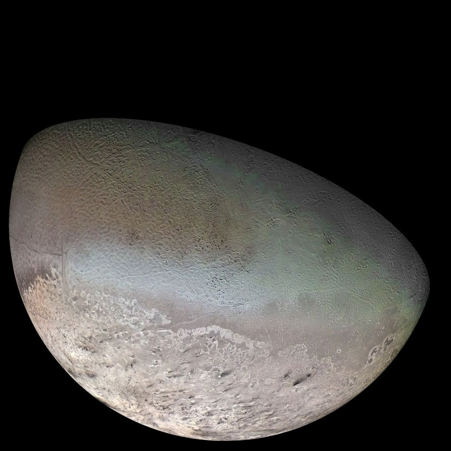 """Scientists have proposed a mission plan for ice giants and the Kuiper Belt mission, horizons """", systems, span, Kuiper,"""" New, apparatus, will, Solar, Uranus, allow, construction, billion, its, dollars, number, researchers, Stern, estimated, budget"""