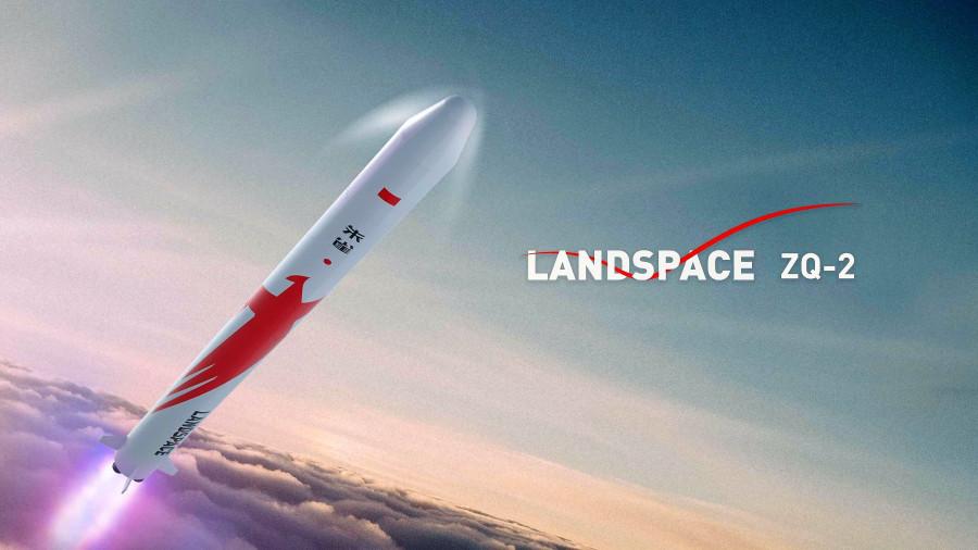 Китайский стартап осуществит первый космический запуск до конца года