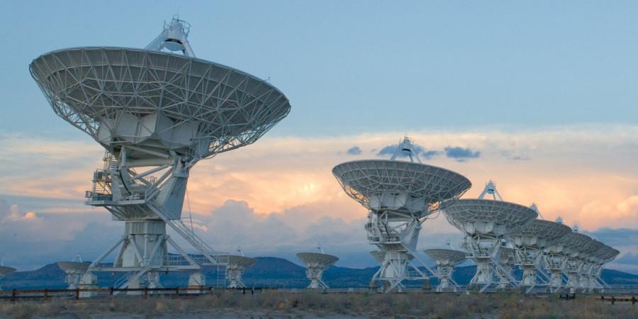 Радиотелескоп обнаружил магнитное поле у экзопланеты