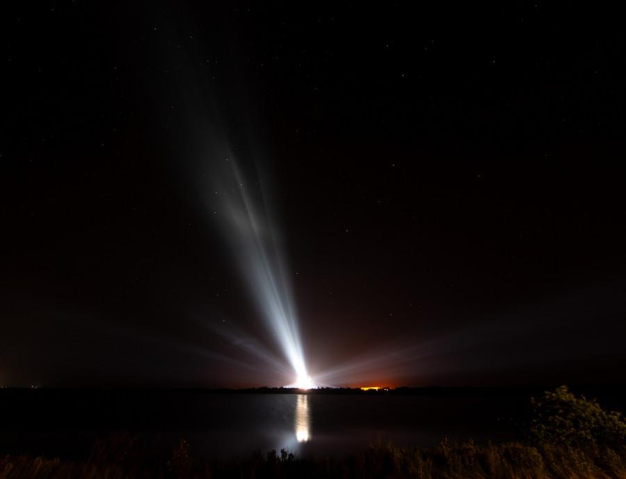Запуск Parker Solar Probe аппарат, запуск, Delta, Heavy, Сегодня, орбиту, рекордную, выйти, МеркуриемЧтобы, Солнцем, между, минимально, дистанции, возможной, совершить, меньше, восемь, почти, светила, нашего