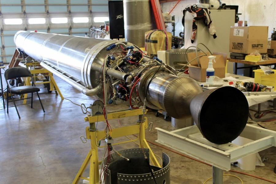 Exos Aerospace планирует осуществить первый запуск 25 августа