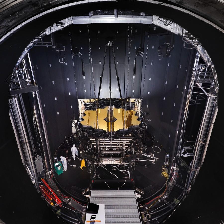 "The launch of the telescope ""James Webb"" again postponed the launch, the telescope, ""James, Webb"", after, also, other, recent, hand, tests that, transfer, problems, new, much, space, However, set off, late, the situation"