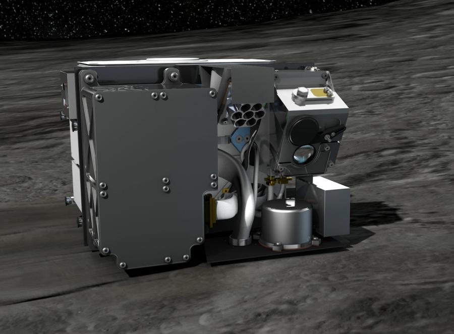 Ученые выбрали перспективные места для высадки на астероид Рюгу