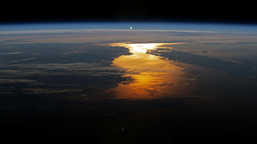Рассвет над Ньюфаундлендом