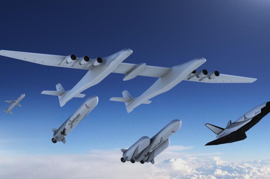 Stratolaunch Systems закрыла программу разработки собственных ракет-носителей