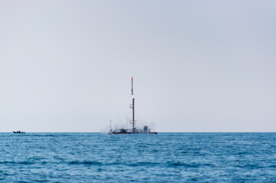 The Danish organization launched an amateur rocket in the Baltic Sea Suborbitals, Copenhagen, heights, amount, organizations, mixture, condition, oxygen, ethanol, will, human, descent, soft, after, rocket, commit, rocket, which, will, about