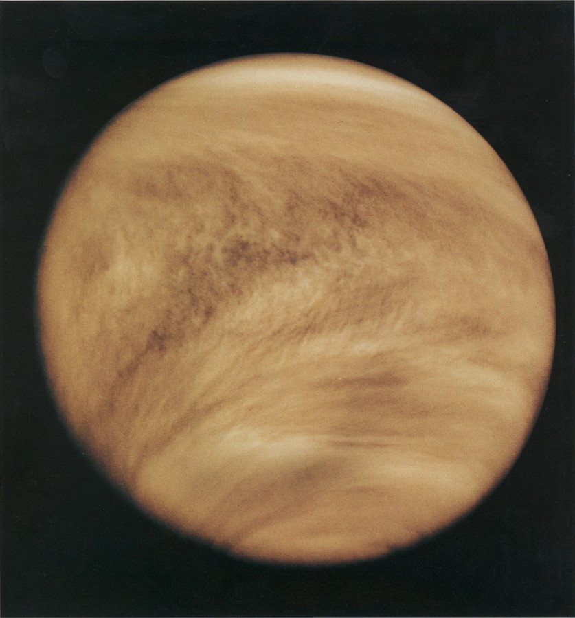 Mars and Venus could be the double planet of the planet, Solar, possessed, systems, originally, could, Williams, results, opinions, cases, much, present, to, time, dense, atmosphere, Mars, ancient, Venus, which
