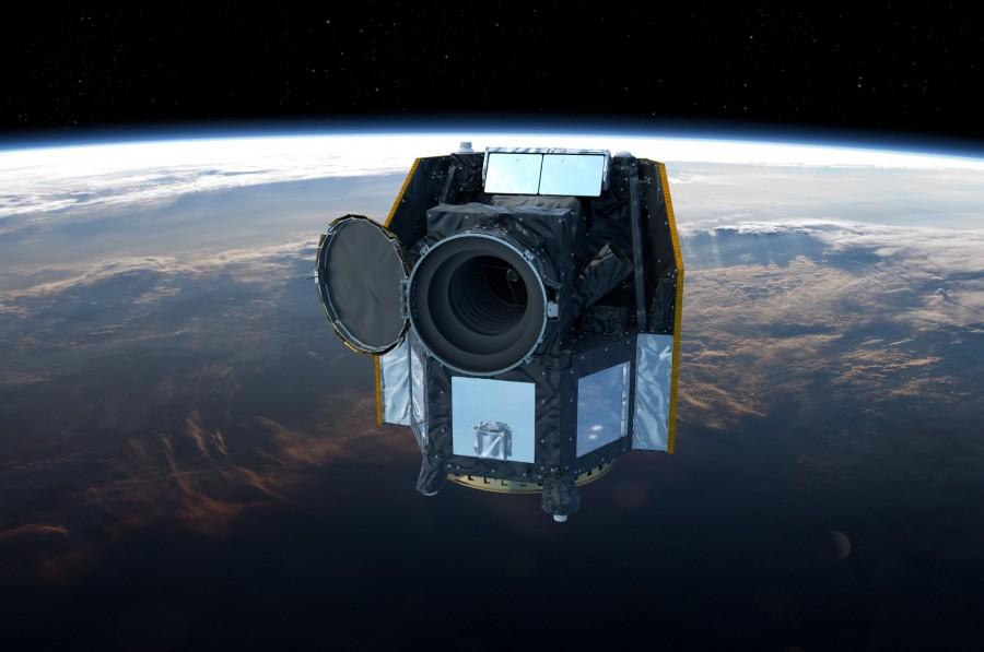 Телескоп CHEOPS будет запущен осенью следующего года