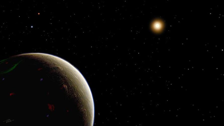 Астрономы нашли экзопланету в обитаемой зоне близкой тройной системы