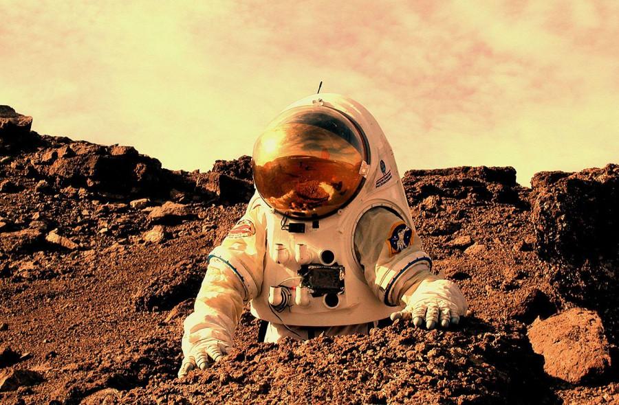 ExoMars measured the level of radiation on the way to Mars time, space, radiation, orbit, crew, near, activity, rays, can, big, flight, radiation, galactic, flight, receive, amounts, millisievert, measurements, Mars, mission