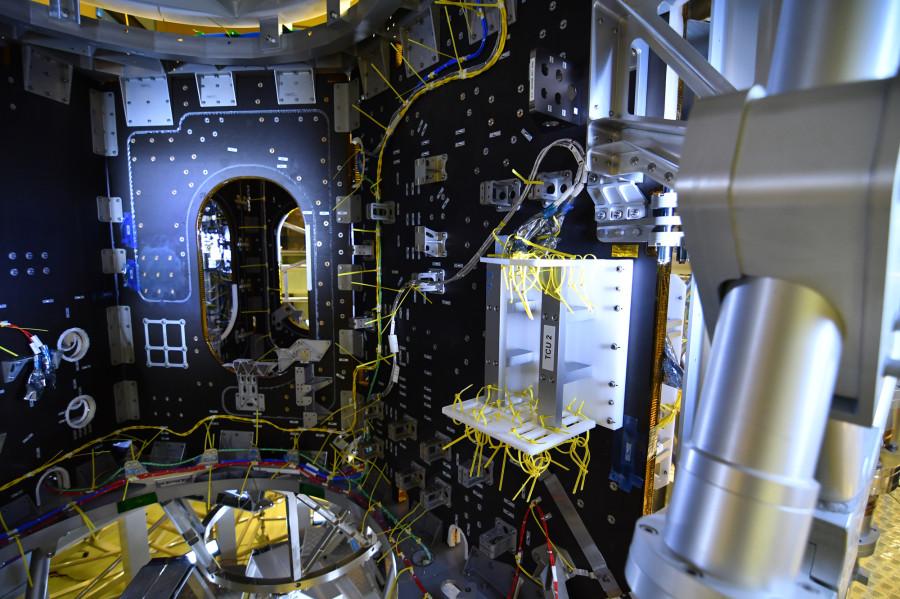 Завершена сборка служебного модуля корабля Orion Orion, время, тестов, пройдет, корабль, Землю, центр, миссии, миссия, экипажа, будет, корабля, модуль, Space, Airbus, Defence, служебного, модуля, Успех, космос