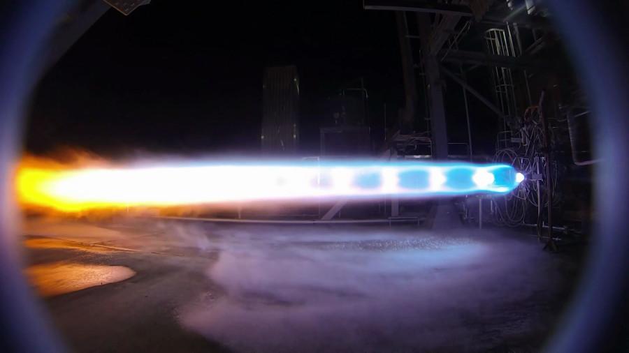 ULA выбрал двигатель для новой ракеты Vulcan