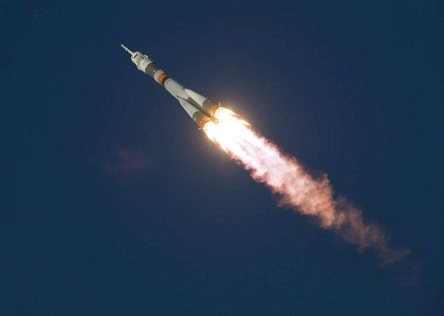 «Союз МС-10» не вышел на орбиту