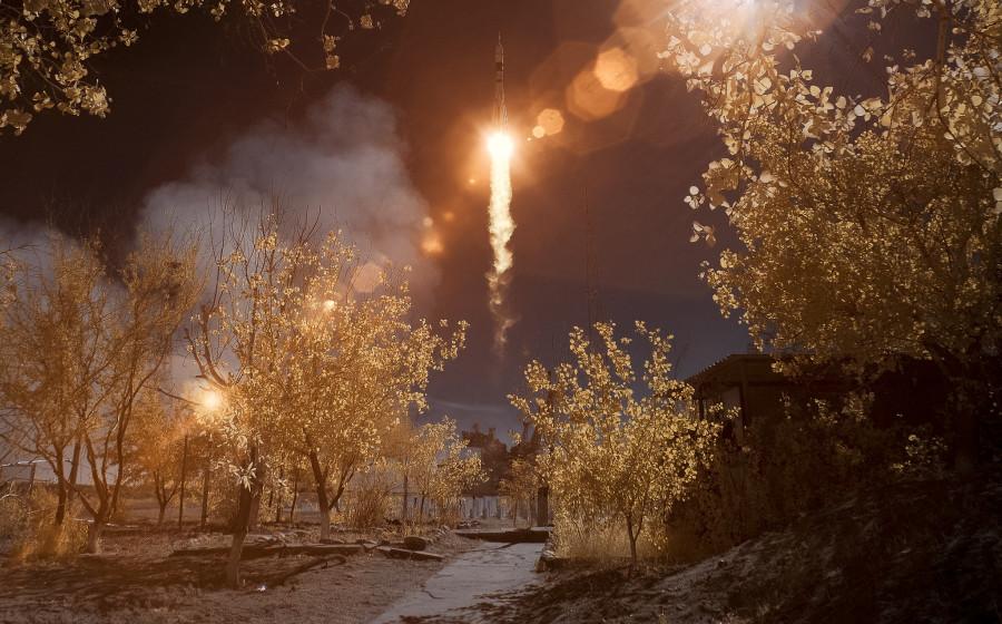 Авария во время запуска «Союз МС-10» произошла из-за поврежденного датчика