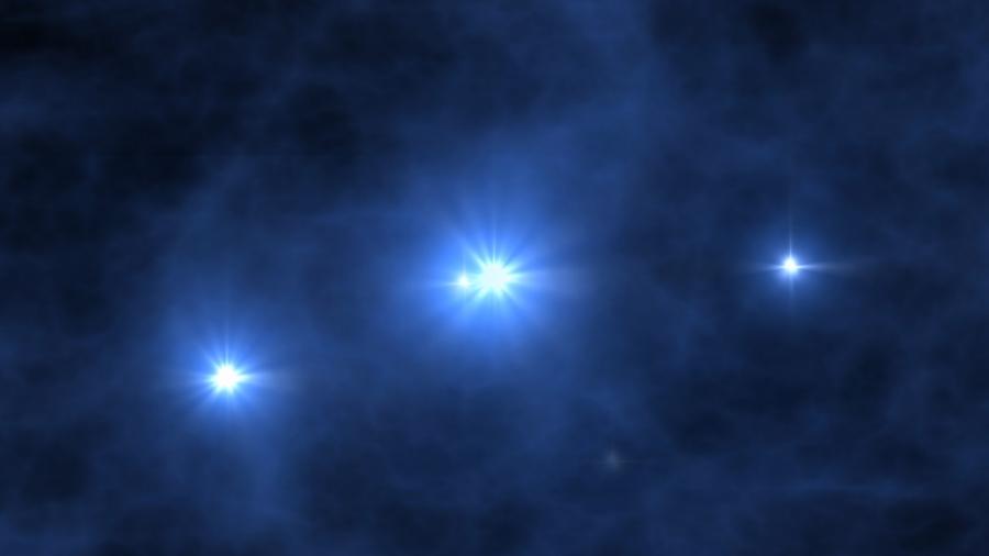 Найдена одна из самых старых звезд Млечного пути
