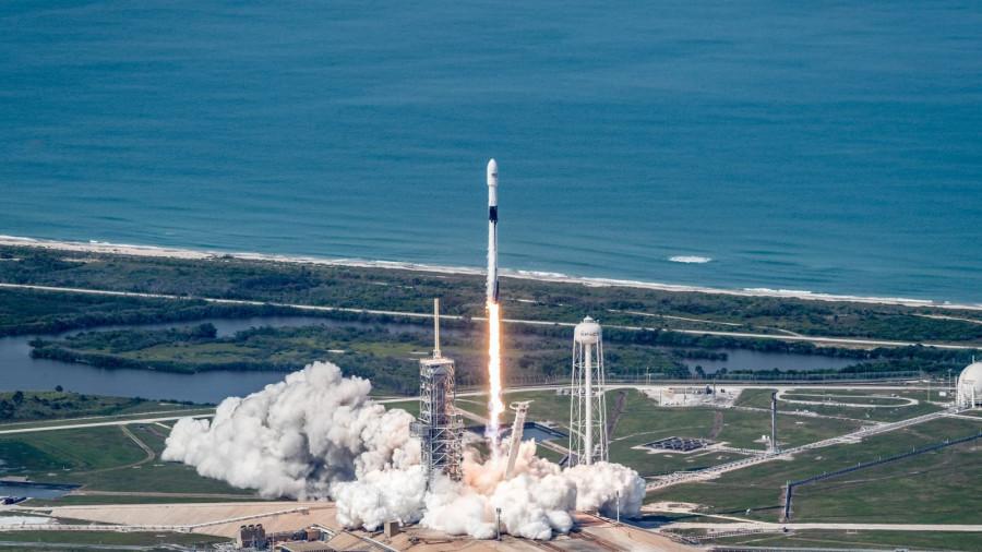 Falcon 9 gпрошла сертификацию для запуска важных миссий NASA