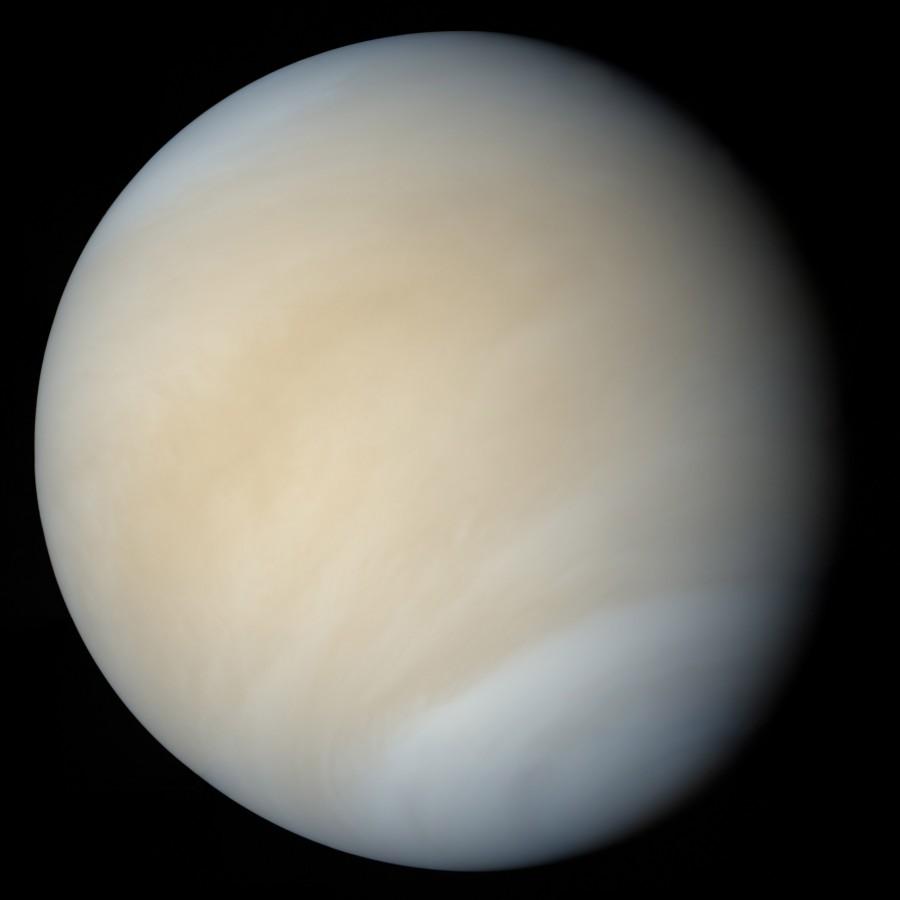 Индия запустит станцию к Венере в 2023 году