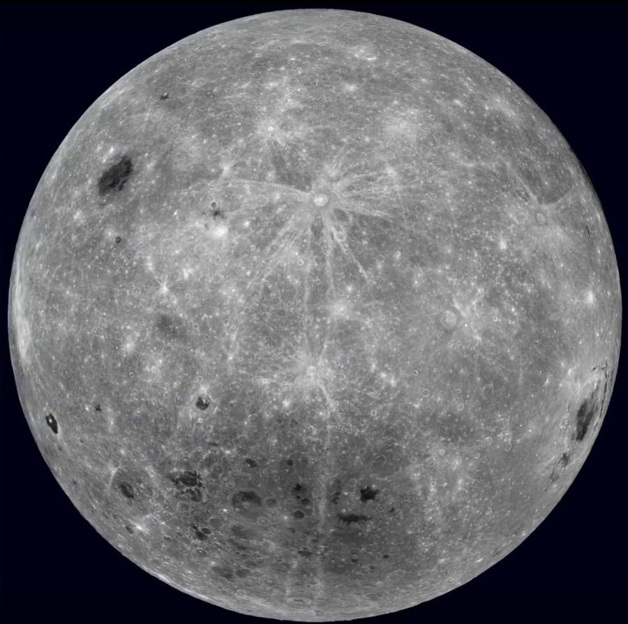 «Чанъэ-4» готова отправиться на обратную сторону Луны
