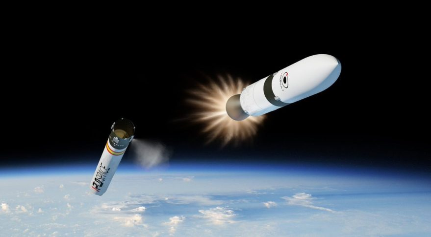 PLD Space удвоит грузоподъемность своей ракеты