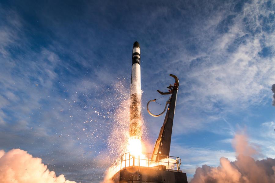 ВВС США выбрали пусковых операторов для программы OSP-4