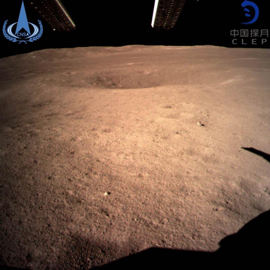 «Чанъэ-4» осуществил первую в истории посадку на обратной стороне Луны обратной, Карман, историю, «Чанъэ4», стороне, помощи, эксперимента, выращиванием, любопытного, проведение, имеет, контейнереКратер, семян, личинок, планируется, герметичном, картофеля, шелкопряда, ветра, ровера