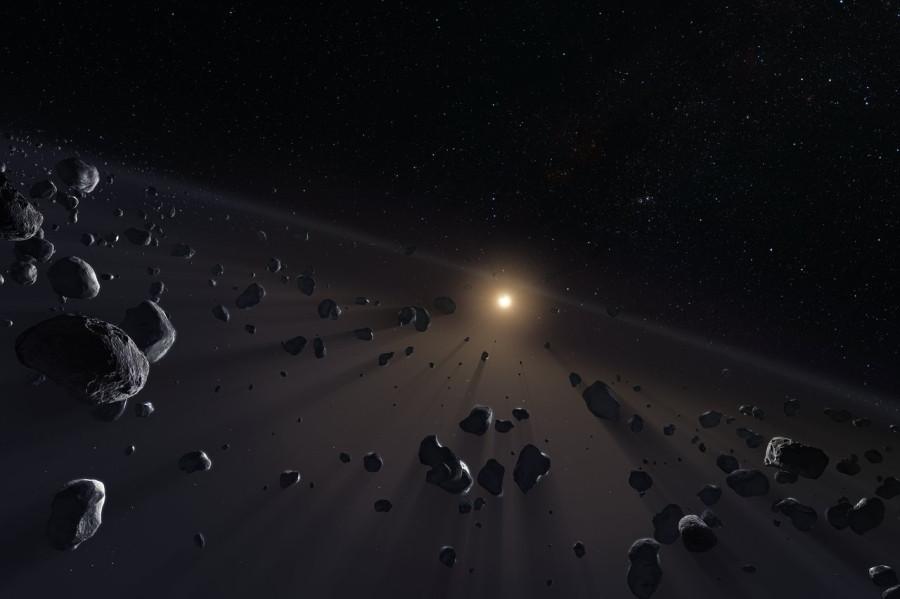 Астрономы нашли транснептуновый объект при помощи любительского телескопа