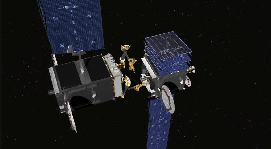 Maxar Technologies аннулировала контракт на создание ремонтного спутника